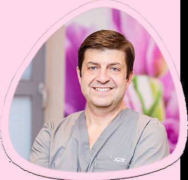 Dr n. med. Marek Pochwałowski