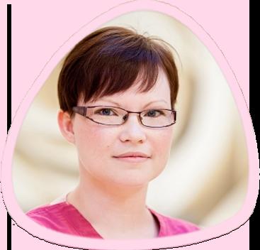 Dr Marta Solska