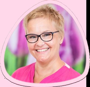 Dr Beata Kwarcińska